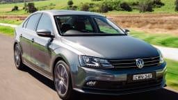 Volkswagen Announces Broad Upgrades For MY16 Range
