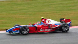 F1: Williams Confirms Senna For 2012, Button To Debut New Car