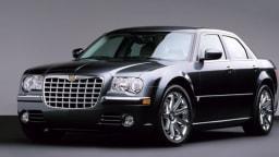 Alfa Romeo 169 To Be Based Off Chrysler 300C Platform: Rumours