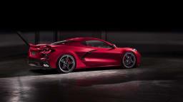 Chevrolet Corvette confirmed for Australia