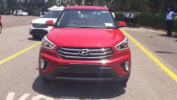 Hyundai's answer to the Honda HR-V and Mazda CX-3 has been spied.