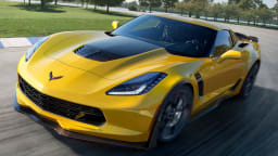2015 Corvette Z06 Performance Detailed: Here's A Hint, It's Fast