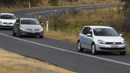 2012 Volkswagen 'Think Blue' Fuel Economy Challenge