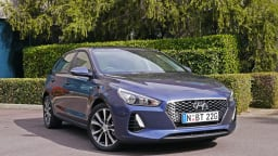 2017 Hyundai i30 Elite Diesel Review   Packed With Safety And Technology At A Palatable Price Point