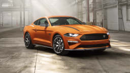 2020 Ford Mustang High Performance: Hotter four-pot replacing EcoBoost in Australia