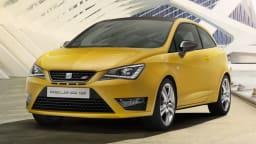 2012 Seat Ibiza Cupra Revealed