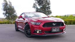 2017 Ford Mustang Performance Parts Review | Aftermarket Appeal In A Factory-Backed Box