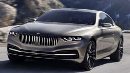 BMW Planning New Concepts For 2014 Concorso d'Eleganza