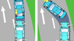 Europe: Electronic Stability Control Now Mandatory In All New Cars And LCVs