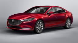 Mazda has increased the appeal of its Mazda6 sedan.