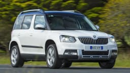 The Week That Was: Skoda Yeti And Rapid, FCA's Future Plan, VFACTS