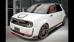 Honda E: Type R version ruled out