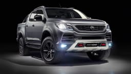 2018 Holden Colorado by HSV First Drive