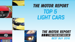 TMR Best Buy 2016 - Top 5 Light Cars, Volkswagen Polo, Skoda Fabia, Mazda2, Suzuki Swift, Toyota Yaris