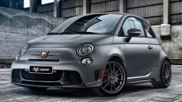 2014 Fiat 500 Abarth 695 Biposto: Price And Features For Australia