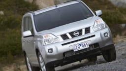 Nissan X-Trail TI