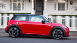 Mini Cooper JCW is fiesty and generously equipped but misses the mark compared to other cheaper hot hatches.