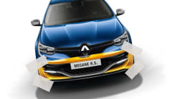 Further 2018 Renault Megane RS Details Surface - More Power Promised, Manual On The Wish List