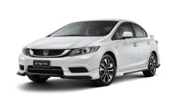 Honda Announces Four Limited Edition Models