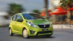 2010-2015 Holden Barina Spark used car review