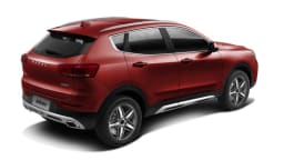 Haval H4 on the cards for Oz but H7 ruled out