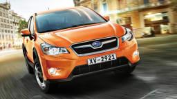 Subaru XV Crossover Debuts In Frankfurt, Australian Launch Likely