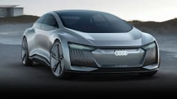 Audi A9 e-tron electric flagship due in 2024 - report
