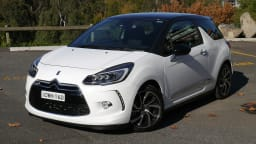 2015 Citroen DS3 DSport Review - Style, Fun, But Manual Only