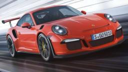 2016 Porsche 911 GT3 RS road test review