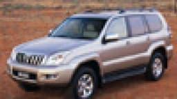 2003 Toyota Prado Grande