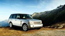 Tata Cuts Land Rover and Jaguar Production