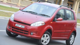 New ESC Laws: Chery, Great Wall And Suzuki Models Affected