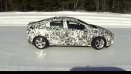 2015 Holden Volt Gets One More Teaser Ahead Of Detroit: Video