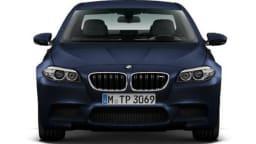 2014 BMW M5 Surfaces Online