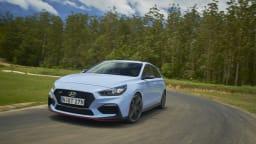 2018 Hyundai i30 N first drive review