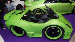 Own The Littlest Lamborghini On The Block