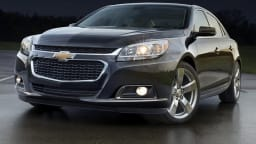 GM Talks Up Next Malibu As Sales Slide In The US: Report