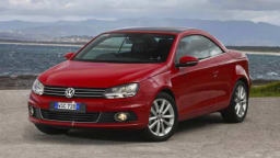 Volkswagen Eos, Golf, Passat recalled for Takata airbags