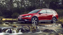 2017 Volkswagen Golf Alltrack First Drive   SUV Styling Cloaks A Keen-Handling Wagon