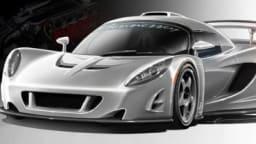 Hennessey set to produce a Veyron slayer