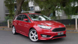 2015 Ford Focus Titanium Hatch Review - An Unassuming Label But A Classy Package