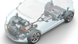 Chevy Spark Electric Car Announced For 2013