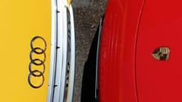 Audi TTS Coupe v Porsche 718 Cayman comparison review