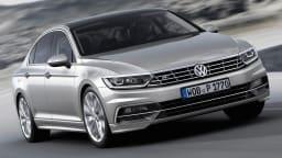 New Volkswagen Passat Wins 2015 European Car Of The Year Award