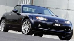 Big Things Planned For Next-Gen MX-5