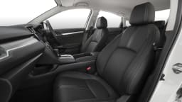 Honda has introduced a new trim line for its Civic sedan.