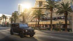 Great Drive: Las Vegas to Los Angeles
