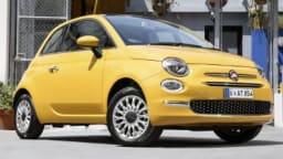 2017 Fiat 500 range review