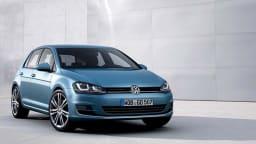 Long running flood of complaints: Volkswagen.