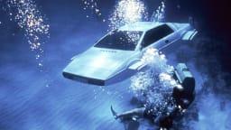 Tesla Founder Buys James Bond's Lotus Submarine, Plans To Make It Reality